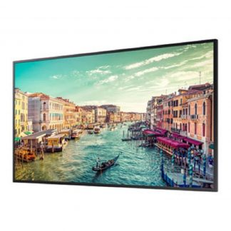 "Samsung 49"" 4K QM49R Display"