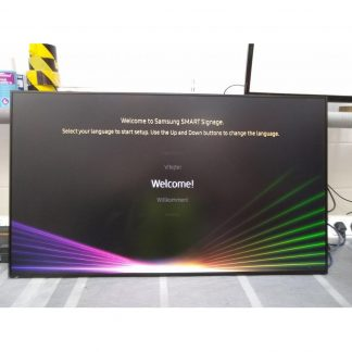 "Samsung PH49F-P 49"" PHF Display"