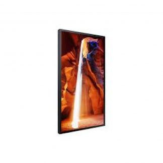 "Samsung 55"" OM55N-D Dual Sided Display"