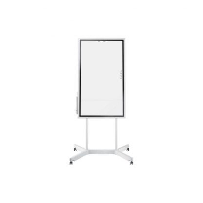"Samsung Flip 55"" WM55H 4K Touch Interactive Whiteboard and flipstand"