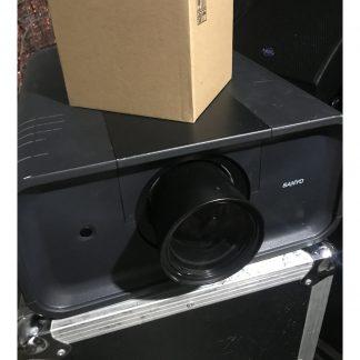 Sanyo PLC-XP100L XGA Projector