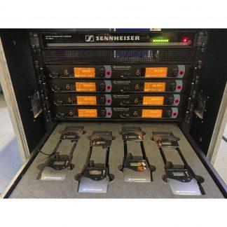 Sennheiser SR2050 and EK2000 IEM Wireless Monitoring Set