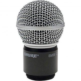 Shure RPW112 Wireless SM58 Cartridge