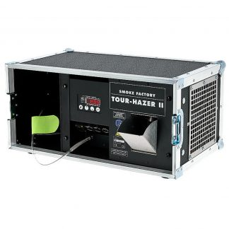 Smoke Factory Tour Hazer II-A Amptown Fog Machine
