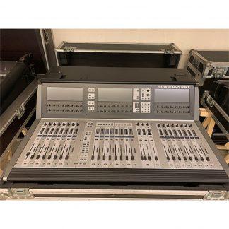 Soundcraft Vi2000 Mixing Console Set (1)