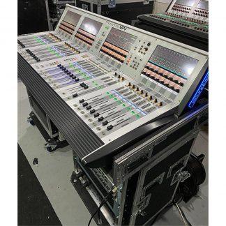 Soundcraft Vi400 Mixing Console Set