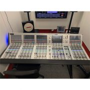 Soundcraft Vi6 Digital Mixing Console with Local Rack and Stage Rack