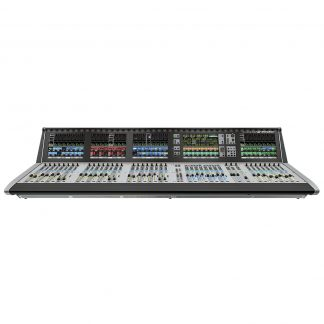 Soundcraft Vi7000 Digital Mixing Console
