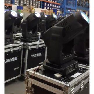 Ex-Demo Vari-Lite VLZ SpotLighting Fixture