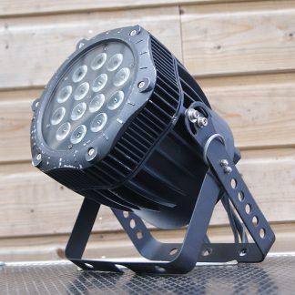 Varytec LED PAR 14 + 8 IP65 Lighting Fixture