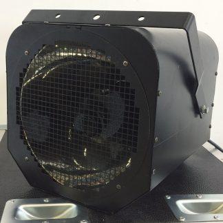 Varytec UV Canon Lighting Fixture