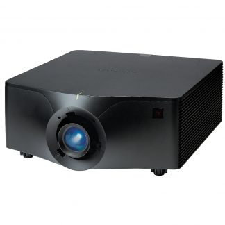 Refurbished Christie Digital DHD700-GS Projector (Black)