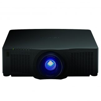 Refurbished Christie Digital DHD851-Q (Black) Projector