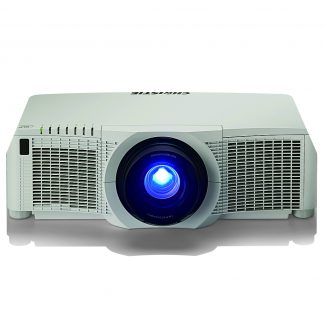 Refurbished Christie Digital DHD851-Q (White) Projector