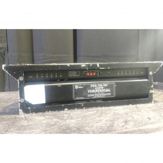 City Theatrical PDS 750 TR Power/Data Supply