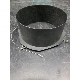 City Theatrical MAC 2000 Wash Top Hat