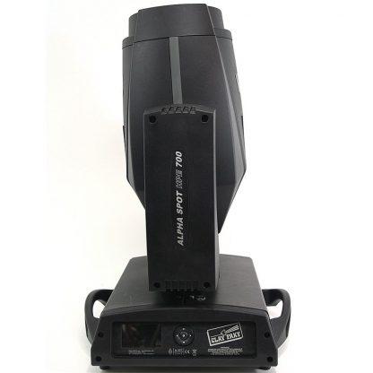 Clay Paky Alpha Spot HPE700 Lighting Fixture