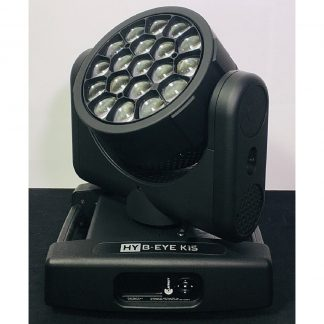 Clay Paky HY B-EYE K15 Lighting Fixture