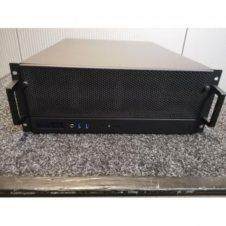 Disguise D3 4x4 PRO Media Server