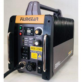 Filmgear Electronic Ballast V3, 4 / 2.5kW