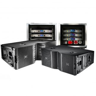 JBL VTX Line Array System Set