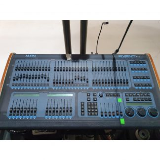 Jands Event 416 Lighting Control Console