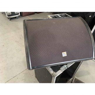 L-Acoustics 115XT HiQ Coaxial Stage Monitor