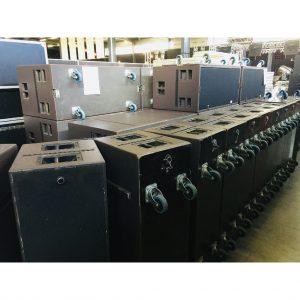 L-Acoustics V-DOSC and SB28 Set