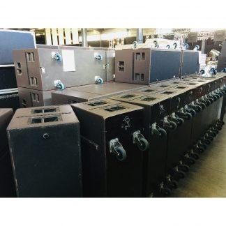 L-Acoustics V-DOSC Line Array Element and SB28 Subwoofer set