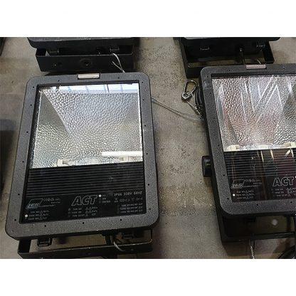 LEG Illumination MIG Floodlight 150 Watts Floodlight A-sym Lighting Fixture
