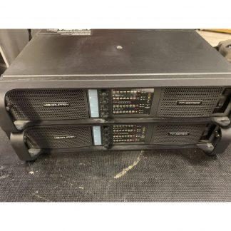 Lab Gruppen FP10000Q Amplifier