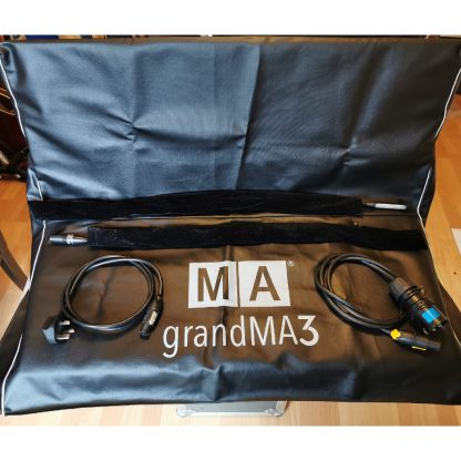 MA Lighting GrandMA3 Light Lighting Console