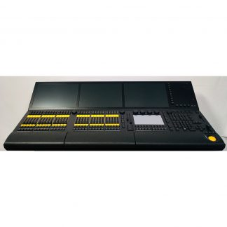 MA Lighting grandMA2 Full-Size Lighting Console