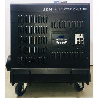 Martin JEM Gladiator Dynamic Low-Fog Machine