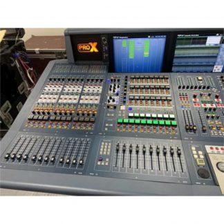 Midas PRO-X Digital Mixing Console System