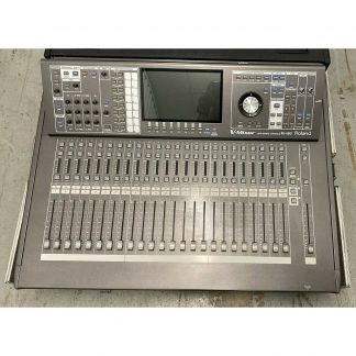 Roland M-480 Digital Mixing Console Package