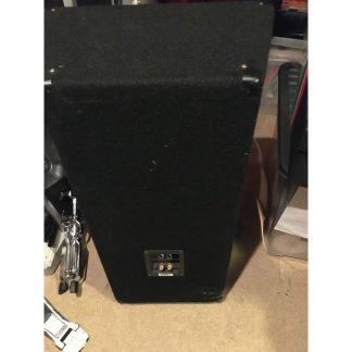 Soundcraft Spirit Powerstation 600 Powered Mixing Console