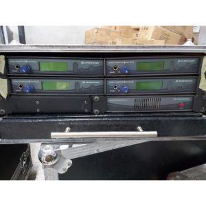 Sennheiser EW300 Wireless IEM System