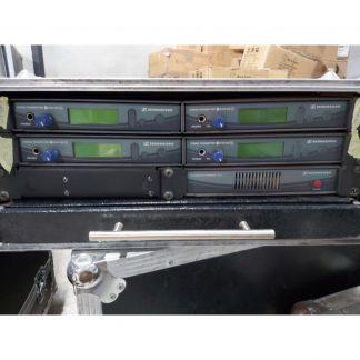 Sennheiser EW300 G2 Wireless IEM System