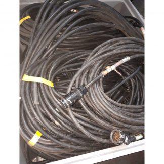 Socapex 2.mm 7m 30s extension cable