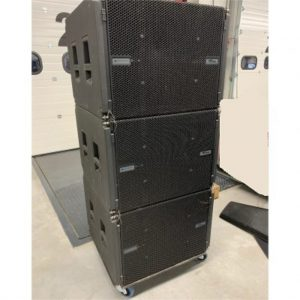 dBTechnologies VIO S118 Package (3)