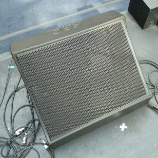 APG DX15 High performance multi-purpose loudspeaker