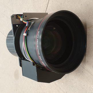 Barco 1.6 – 2.0:1 TLD HB Projector Lens