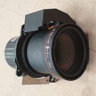 Barco 2.8 – 5.0:1 TLD HB Projector Lens