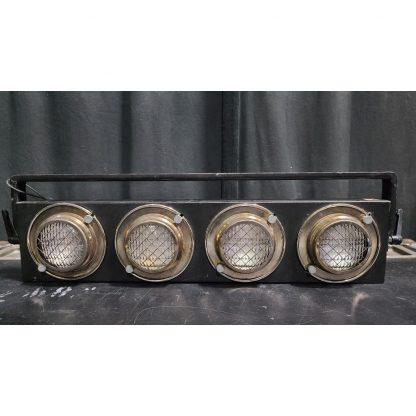 Blinder 4 Lite Linear PAR 36 Lighting Fixture
