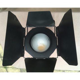 BriteQ BT-THEATRE 100EC Mk2 LED Spot Lighting Fixture