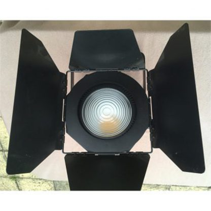 BriteQ BT-THEATRE 100EC Mk2 LED Spot Lighting Fixture