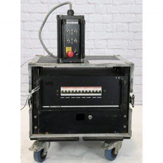 ChainMaster 4-Way Hoist Controller