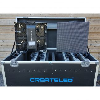 CreateLED AirULTRA Outdoor 6MM LED Display Package