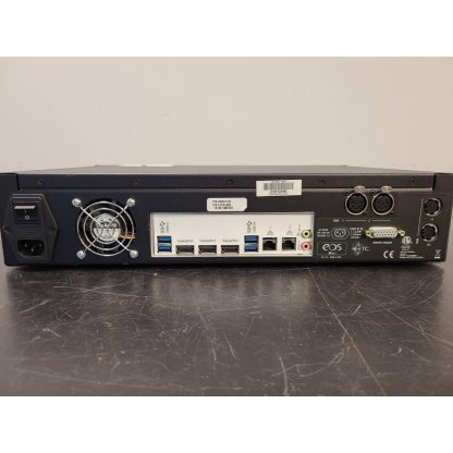 ETC EOS RPU3 24, 576 Ch Remote Processor Unit